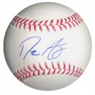 Dustin Ackley Signed Official Major League Baseball (Tristar)