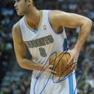 Danilo Gallinari Nuggets Signed 8x10 Photo