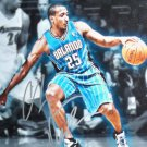 Chris Duhon Signed Orlando Magic 8x10 Photo