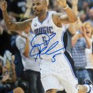 Quentin Richardson Orlando Magic Signed  8x10 Photo
