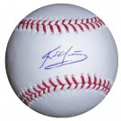 Kevin Youkilis Signed Official Major League Baseball (Tristar)