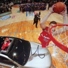 Blake Griffin Signed 8x10 Photo