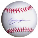 Tommy Hanson Signed Official Major League Baseball (Tristar)