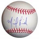 Michael Pineda Signed Official Major League Baseball (PSA/DNA Rookieball)