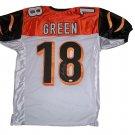 AJ Green Signed Cincinnati Bengals Jersey (JSA)