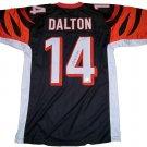 Andy Dalton Signed Cincinnati Bengals Jersey (JSA)