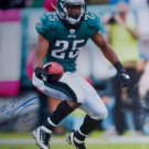 Lesean McCoy Signed Eagles 16x20 Photo (JSA)