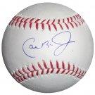 Cal Ripkin Signed Major League Baseball (JSA)