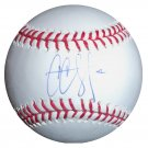 C.C. Sabathia Signed Official Major League Baseball (MLB HOLO)