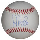 Albert Pujols Signed Official Major League Baseball (PSA/DNA)