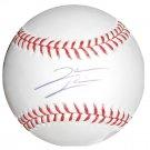 Jameson Taillon Signed Official Major League Baseball (Tristar)
