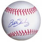 Bubba Starling Signed Official Major League Baseball (Onyx COA)