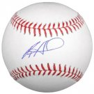 Ryan Howard signed Official Major League Baseball (JSA)
