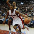 Kyle Lowery Signed Raptors 8x10 Photo