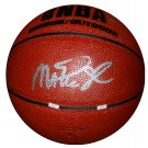 Magic Johnson Signed Basketball (Steiner Sports)