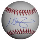Mike Zunino Signed Official Major League Baseball (PSA/DNA Rookie Ball)