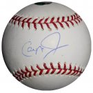 Cal Ripkin Jr. Signed Official Major League Baseball (Tristar & MLB)