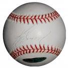 Ken Griffey Jr. Signed Official Major League Baseball (Upper Deck)