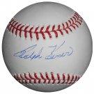 Ralph Kiner Signed Official Major Leagu Baseball (Tristar)