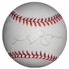 Grady Sizemore Signed Official Major League Baseball (Tristar & MLB)
