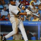 Alex Rodriguez Signed 16x20 Photo (MLB Authentication Holo)