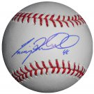 Craig Kimbrel Signed Official Major League Baseball