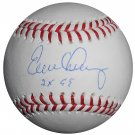 Evan Longoria Signed Official Major League Baseball (PSA/DNA)