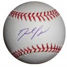 David Price Signed Official Major League Baseball (JSA)