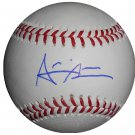 Archie Bradley Signed Offcial Major League Baseball
