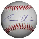 Andre Ethier Signed Official Majpr League Baseball (JSA COA)