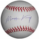 Matt Kemp Signed Official Major League Baseball (Tristar)