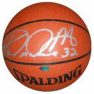 Karl Malone Signed Basketball (Steiner Sports)