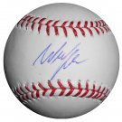 Wil Myers Signed Official Major League Baseball (MLB HOLO)