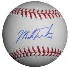 Mark Trumbo Signed Official Major League Baseball (MLB HOLO)