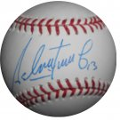 Asdrubal Cabrera Signed Official Major League Baseball MLB HOLO
