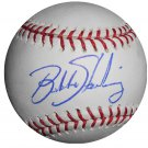 Bubba Starling Signed Official Major League Baseball (MLB HOLO)