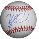 Kyle Crick Signed Official Major League Baseball (MLB HOLO)