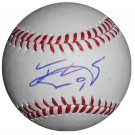 Jean Segura Signed Official Major League Baseball (MLB HOLO)