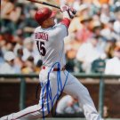 Mark Trumbo Signed Diamondbacks 8x10 Photo