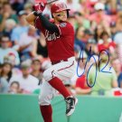 Cody Ross Signed Diamondbacks 8x10 Photo