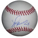 Yasmany Tomas Signed Official Major League Baseball