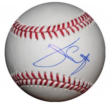 Julio Urias Signed Offcial Major League Baseball