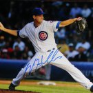 Kyle Hendricks Cubs Signed 8x10 Photo