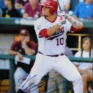 Kyle Schwarber Signed 8x10 Photo