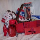 FITNESS GIFT BASKET   Legs Of Steel