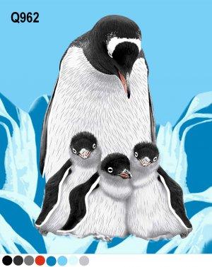 Penguins, Q962