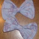 Ballet Ribbon Bows (PAIR)