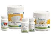 ShapeWorks QuickStart Protein Plus