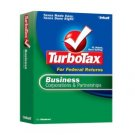 2006 TurboTax Business 2006 Corporations and Partnerships Turbo Tax