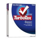 TurboTax Basic 2005 Federal Win/Mac Turbo Tax